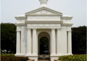 Park Monument